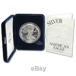 1994-P American Silver Eagle Proof