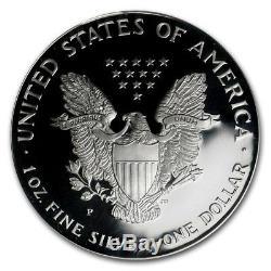 1994-P Proof Silver American Eagle PR-70 PCGS (Registry Set) SKU #61335