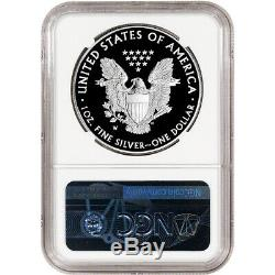2020-W American Silver Eagle Proof NGC PF70 UCAM