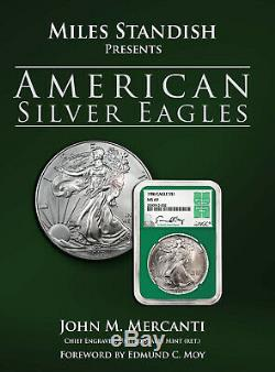 40 Coin Set American Silver Eagles 1986 to 2019 NGC MS69 NCLUDING ALL KEY DATES