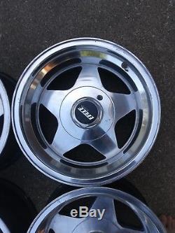 American Eagle Alloy 15x8 4x4.25 / 4x4.5 Racing Wheels