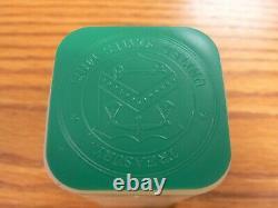 ROLL OF (20) 2015 $1 SILVER AMERICAN EAGLES 1 oz Coins BU